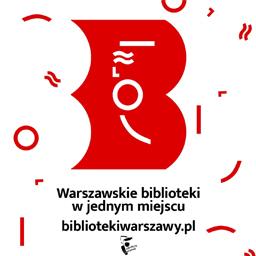 warszawskie biblioteki w jednym miejscu - biblioteki warszawy.pl - link do strony
