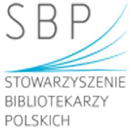 link do strony Stowarzyszenia Bibliotekarzy Polskich