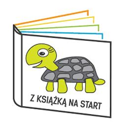 link do strony Z książką na start