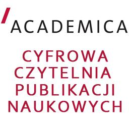 ACADEMICA - Cyfrowa Czytelnia Publikacji Naukowych - link do strony