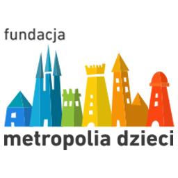 link do strony Fundacji Metropolia Dzieci