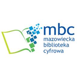 Mazowiecka Biblioteka Cyfrowa - link do strony