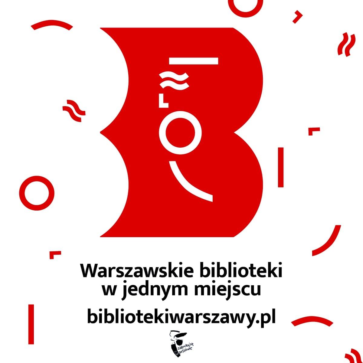 warszawskie biblioteki w jednym miejscu - biblioteki warszawy.pl