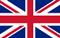 Flaga Wielkiej Brytani