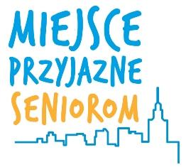 Miejsce Przyjazne Seniorom