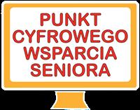 link do strony z informacją o funkcjonowaniu Punktu Cyfrowego Wsparcia Seniora